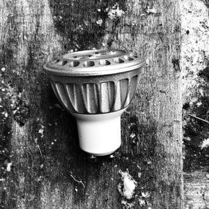 LED žárovka GU10 4,5W