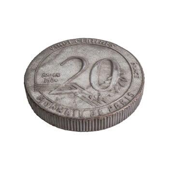 Suport pentru farfurie Antic Line Cents, 17 cm imagine