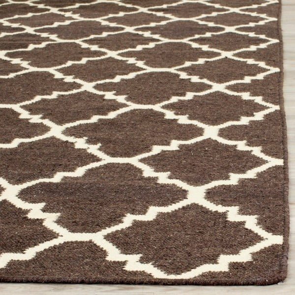 Vlněný koberec Safavieh Darien 182x274cm
