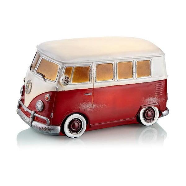 Nostalgi Bus asztali fénydekoráció - Markslöjd