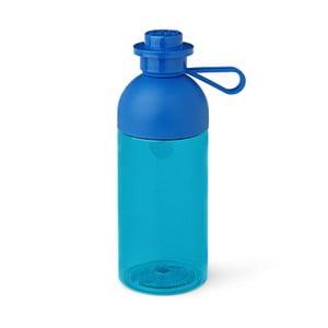 Cestovní láhev LEGO®, modrá