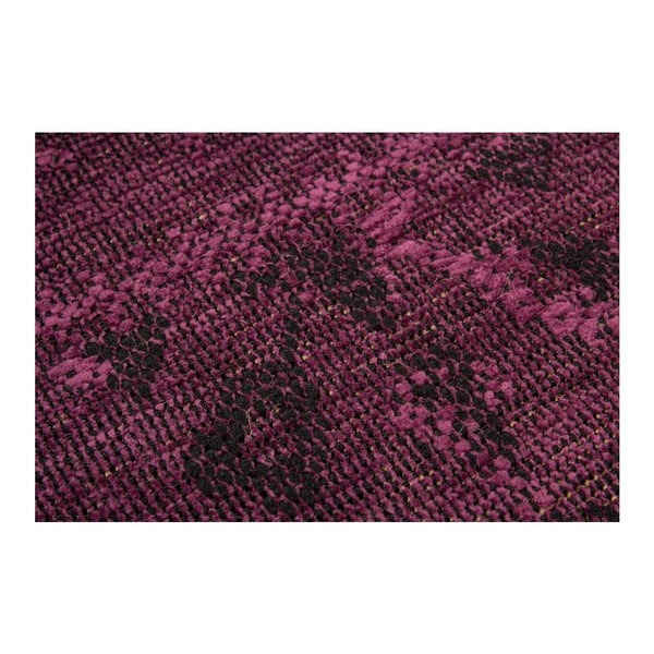 Koberec Cottage 160 purple, 160x230 cm