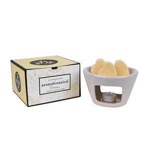 Lampă aromatică cu aromă de cocos Ego Dekor Sweet Home, durată de ardere 30 ore