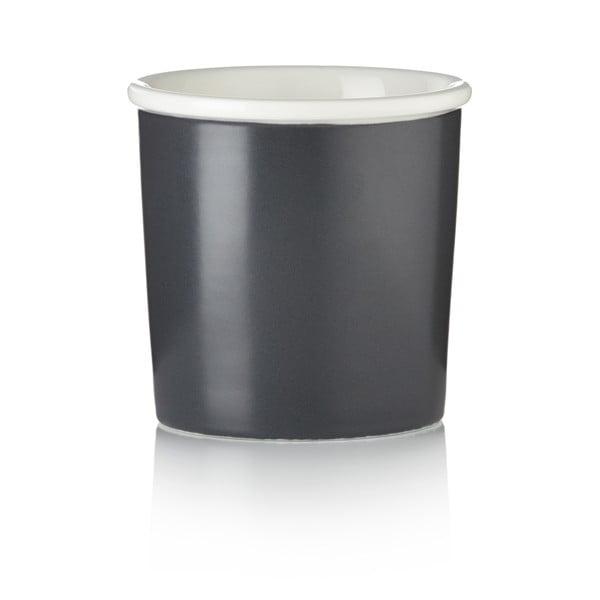 Šálek Barista 175 ml, černý