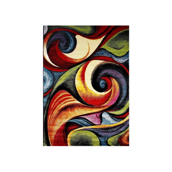Koberec Moiry, 80x150 cm