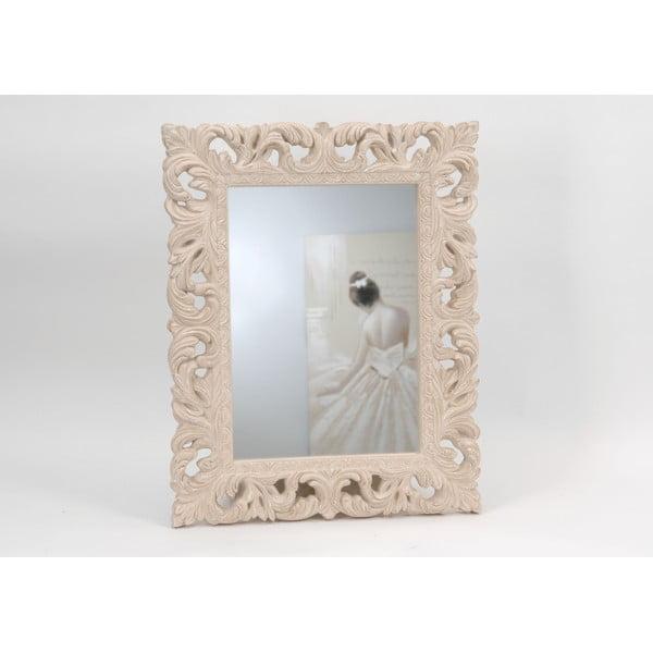 Zrcadlo Baroque, 80x100 cm