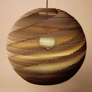 Kartonové stínítko Sphere
