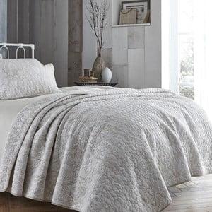 Cuvertură de pat Bianca Simplicity, 200 x 200 cm, bej deschis