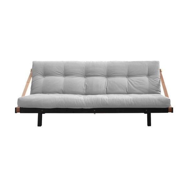 Jump Black/Light Grey variálható kanapé - Karup Design