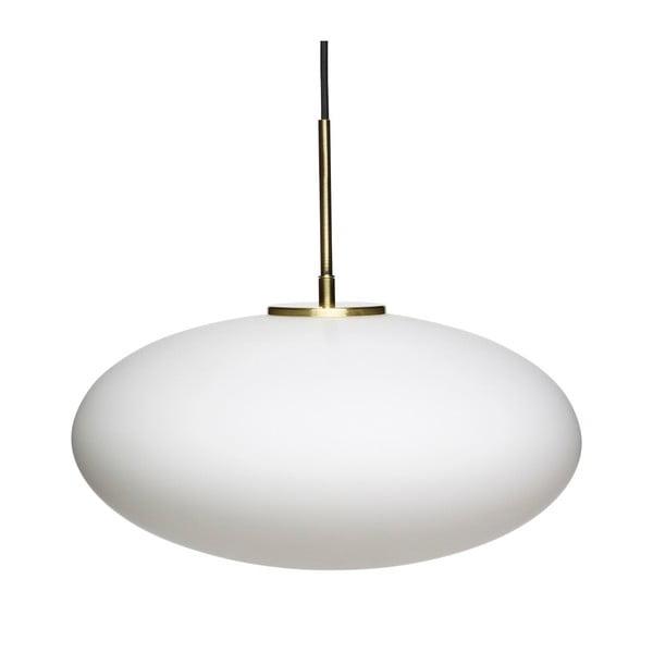Lampa wisząca Hübsch Baluno