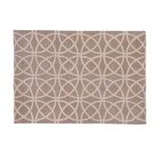 Vlněný koberec Nathaniel, 121x167 cm