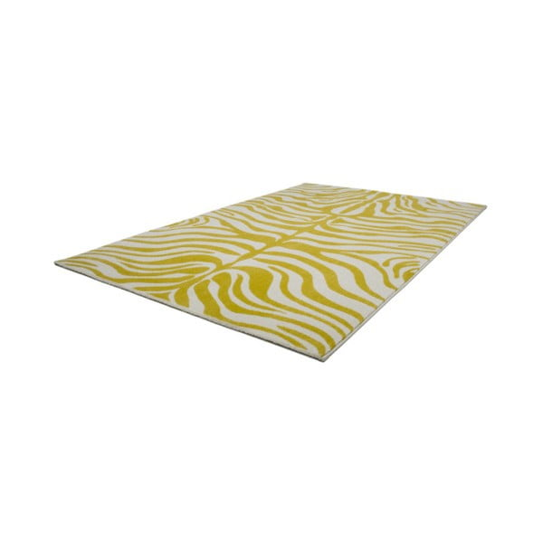 Koberec Kayoom  Fusion 830 Yellow, 160x230 cm