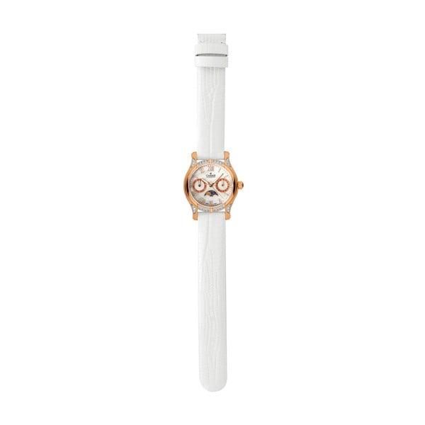 Dámské hodinky Charmex Granada Gold/White
