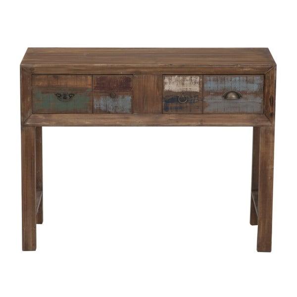 Konzolový stůl Gradma, 76x100x40 cm