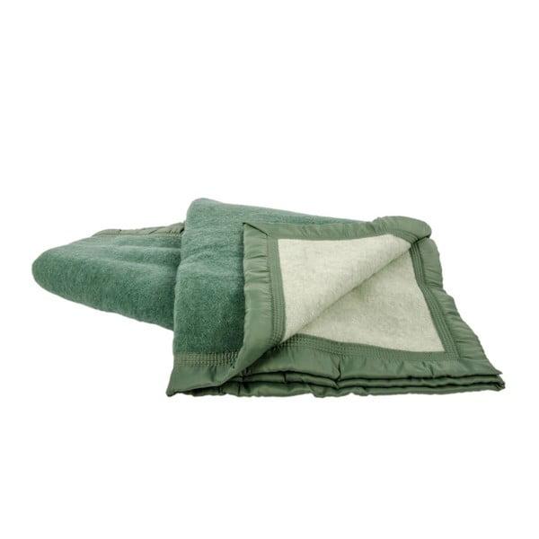 Deka Wool 500 Vert, 180x220 cm