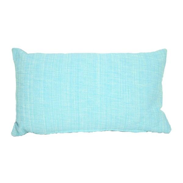 Modrý polštář Ego Dekor Summer Woven, 30x50cm