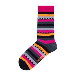 Ponožky Ballonet Socks Tape, velikost36–40