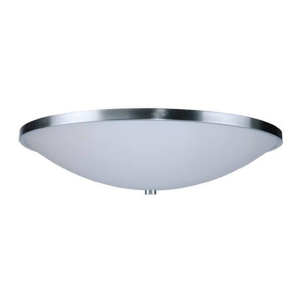 Stropní světlo Monzano Silver