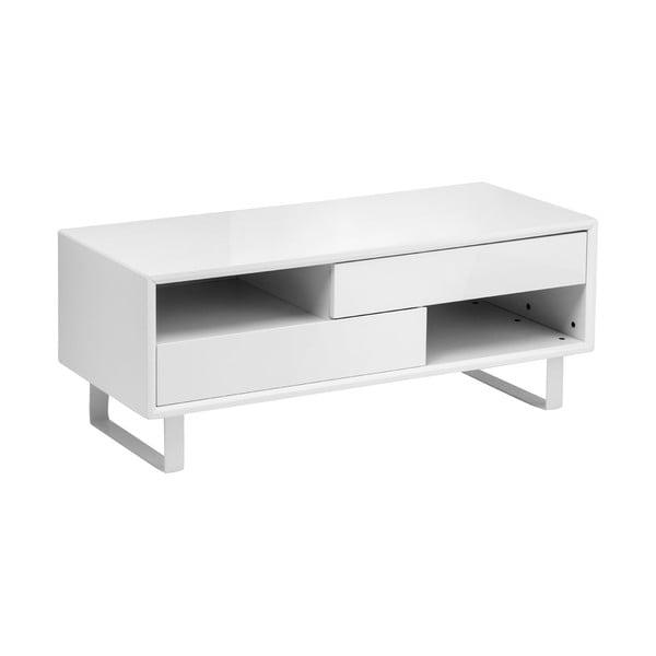 Lesklý konferenční stolek High Gloss