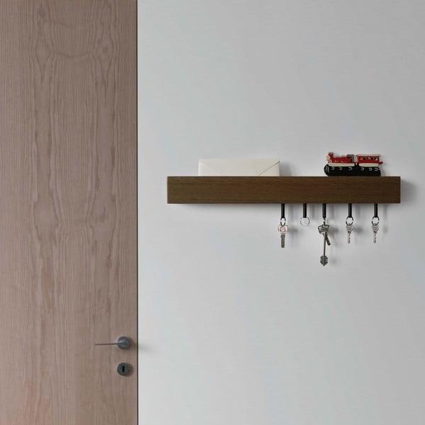 Držák na klíče Rail, 70 cm