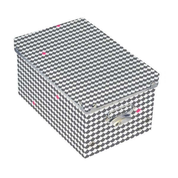 Krabice Graphik Vague