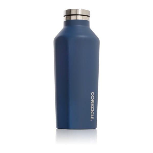 Cestovní lahev Root7 Blue Steel Small