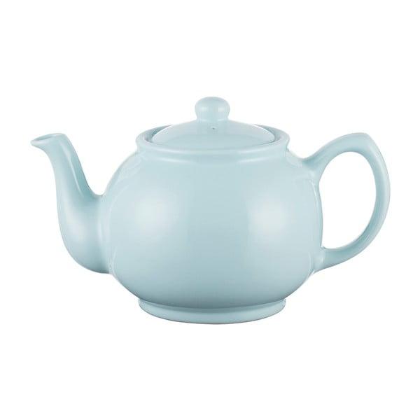 Brights kék kő kerámia teáskanna, 1,1 l - Price & Kensington