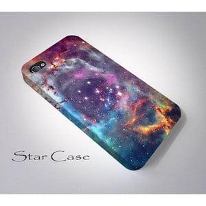 Obal na iPhone 4/4S Galaxy Space