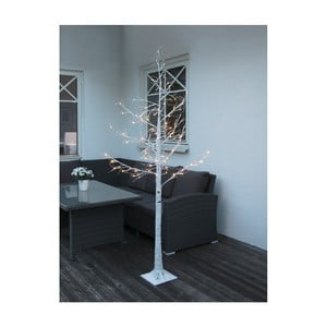 Decorațiune cu LED Best Season Tree Birch, 210 cm