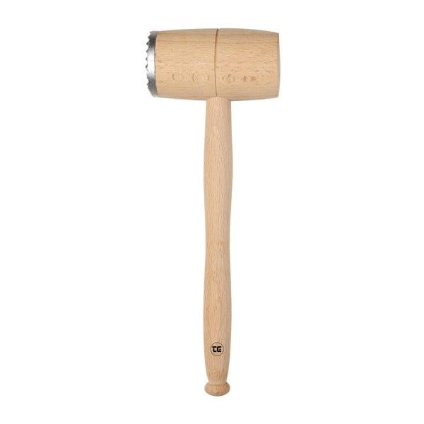 Palička na maso z bukového dřeva T&G Woodware