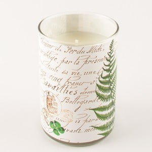 Vonná svíčka Fernpath z kolekce Janie's Wood