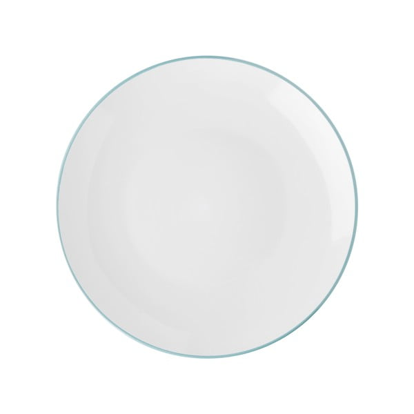 Jedálenský tanier Sabichi St Ives Duck Egg