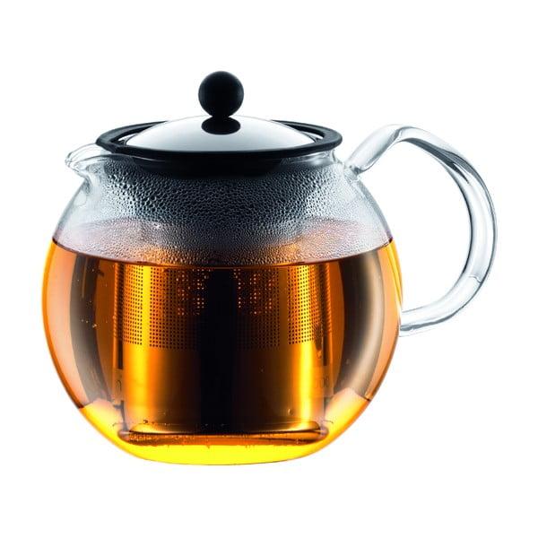 Konvice na čaj se sítkem Assam, 1 l