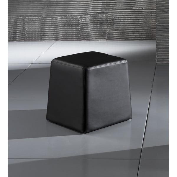 Černý puf Tomasucci Key