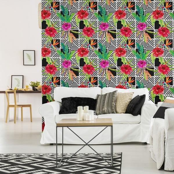 Grenada falmatrica, 60x60 cm - Ambiance