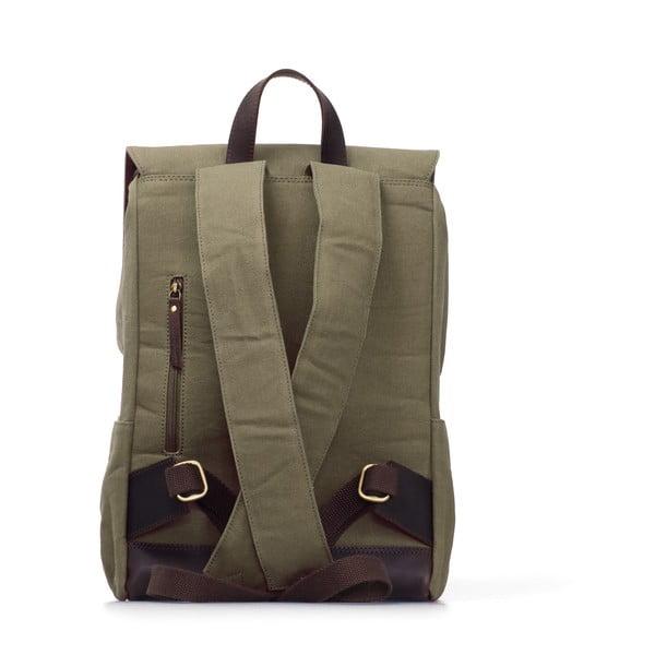 Batoh O My Bag Mau's, zelený