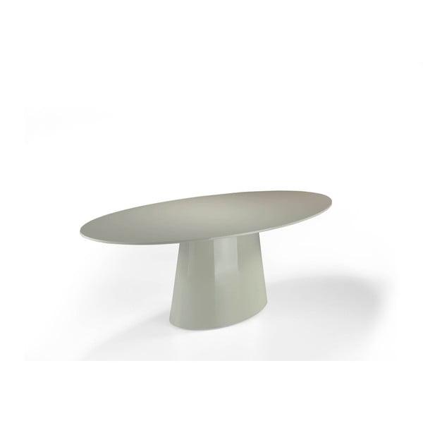Béžový jídelní stůl Ángel Cerdá Lulu, 110 x 220 cm