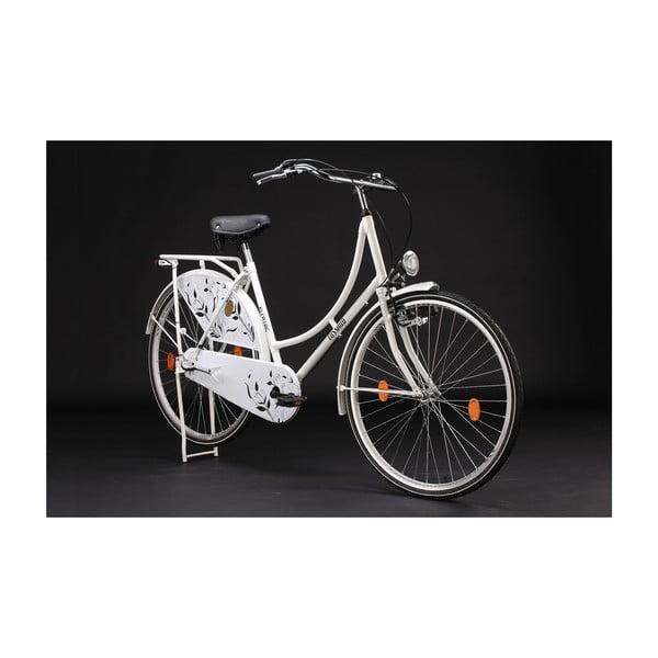 """Kolo Tussaud Bike White, 28"""", výška rámu 54 cm"""