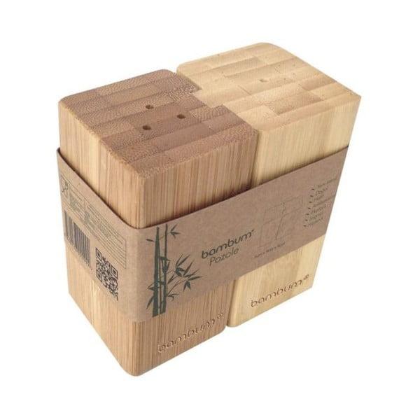 Bambusová slánka a pepřenka Pozole