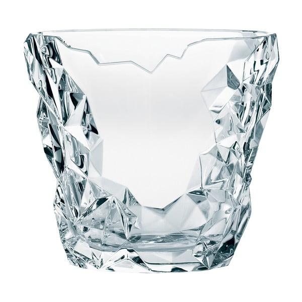 Váza z krištáľového skla Nachtmann Sculpture Vase, výška 21 cm