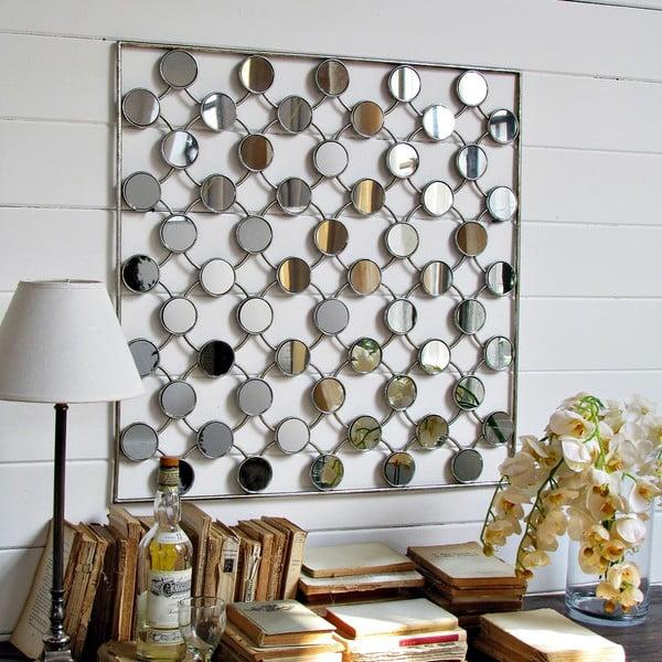 Zrcadlo Deco Circles