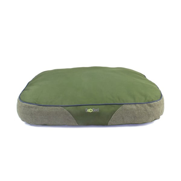 Pelíšek Bed Mattress Large, zelený