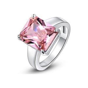 Prsten s krystaly Swarovski Audrey, velikost 52