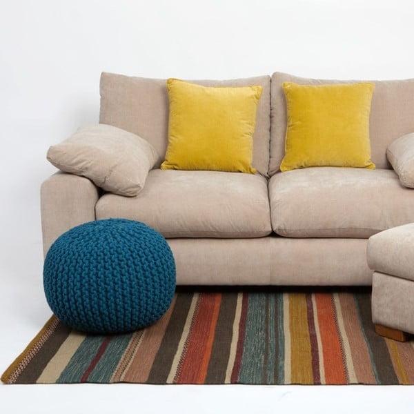 Vlněný koberec Frida, 121x167 cm