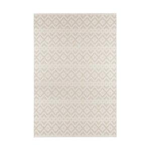 Krémový koberec Zala Living Harmony, 194x290cm