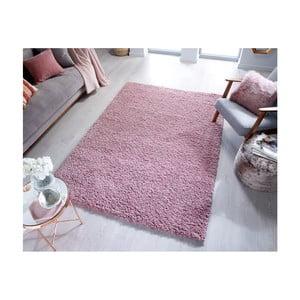 Růžový koberec Flair Rugs Sparks, 160 x 230 cm