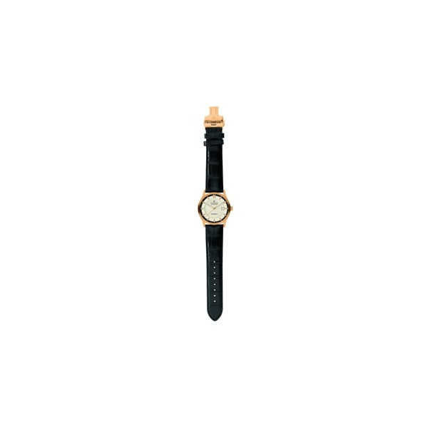 Dámské hodinky Charmex Le Tremola Black