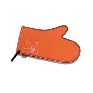 Neoprenová kuchyňská rukavice Glove Orange