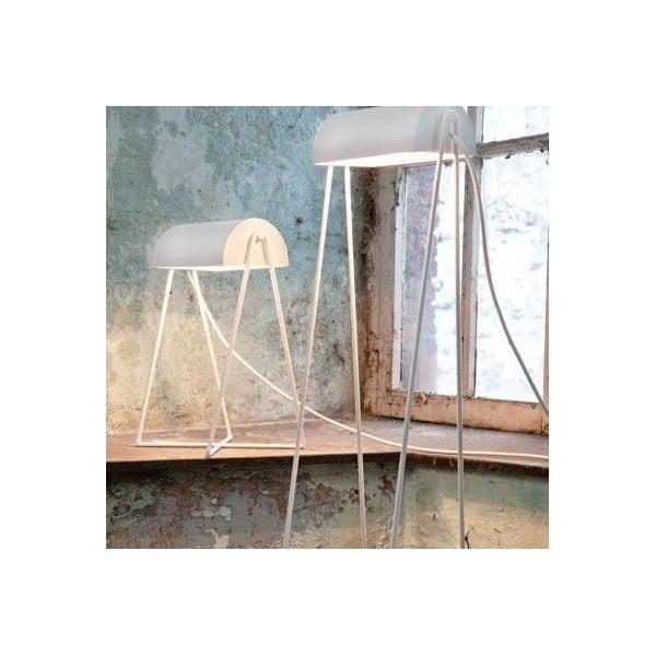 Stolní lampa Antonio Black