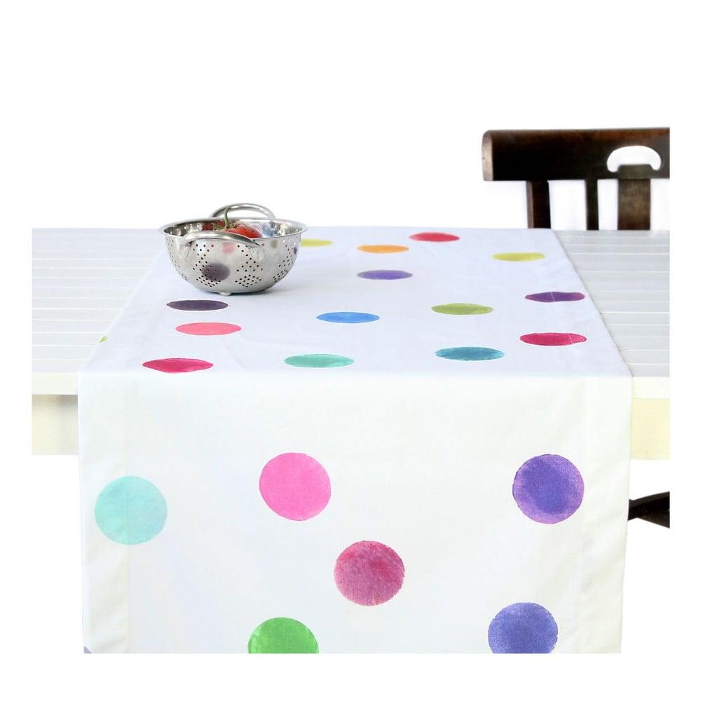 Běhoun na stůl Confetti